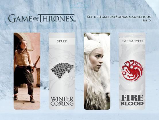 Game of Thrones Hűtőmágnes