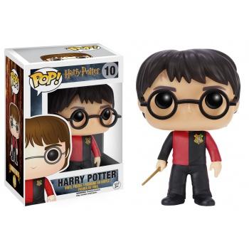 Funko POP! Harry Potter Triwizard Figura