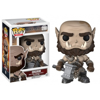 Orgrim pop