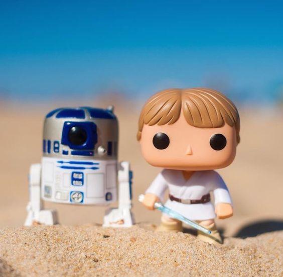 Ez a kis R2-es, akkor mint én.