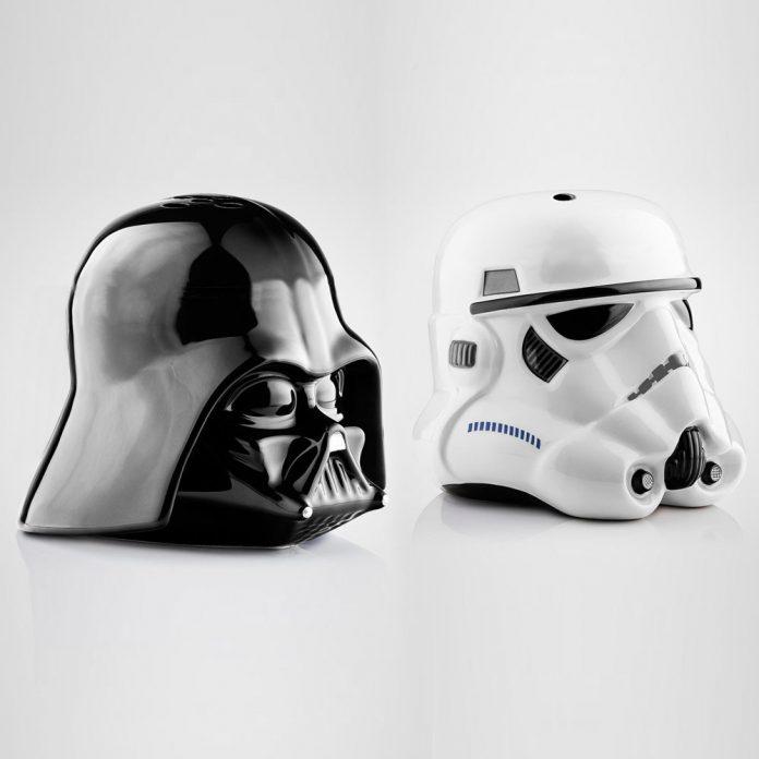 Star wars só és bors