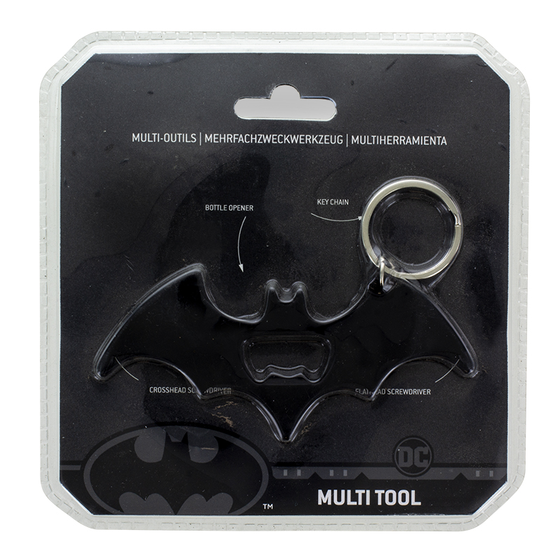 DC Comics  Batman Multi-tool - GeekHub - Geek Elosztó és Webshop 0b0e0cc942