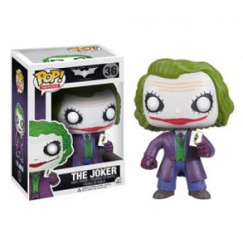 Dark Knight: The Joker 10 cm