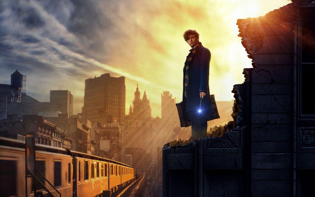 Harry Potter világa  A legendás állatok és megfigyelésük bestiáiriuma -  GeekHub Geek Elosztó és Webshop 3d4565227b