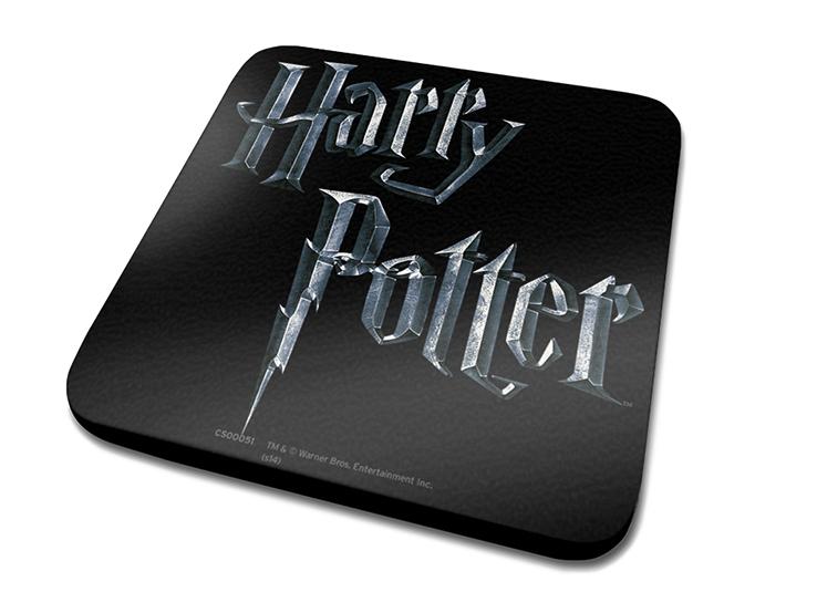 Harry Potter Poháralátét