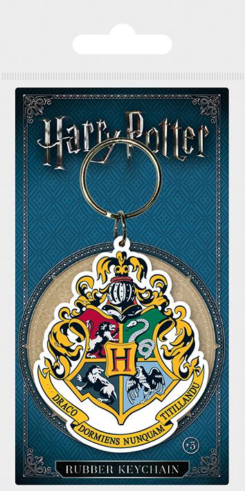 Harry Potter kulcstartó Hogwarts Roxfort