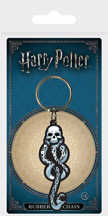 Harry Potter kulcstartó Death Eater Halálfaló