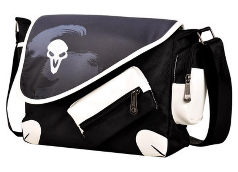 Overwatch - Reaper Messenger Bag - Válltáska   Táska - GeekHub ... f37452d6f1