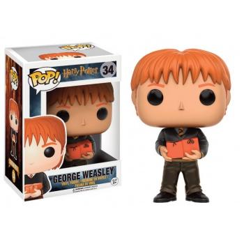 Funko POP! Harry Potter George Weasley Figura