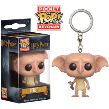 Funko Kulcstartó Harry Potter Dobby