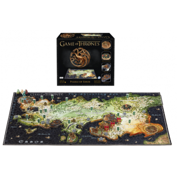 Trónok Harca Game Of Thrones puzzle