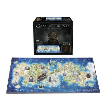 Puzzle Westeros