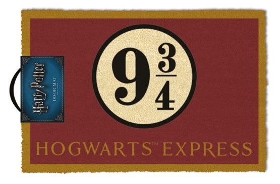 Harry Potter lábtörlő