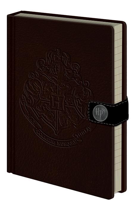 Harry Potter Jegyzetfüzet