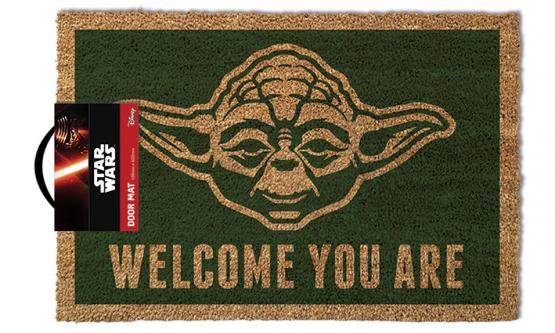 Yoda lábtörő