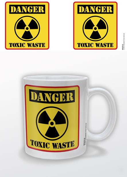 Danger Bögre
