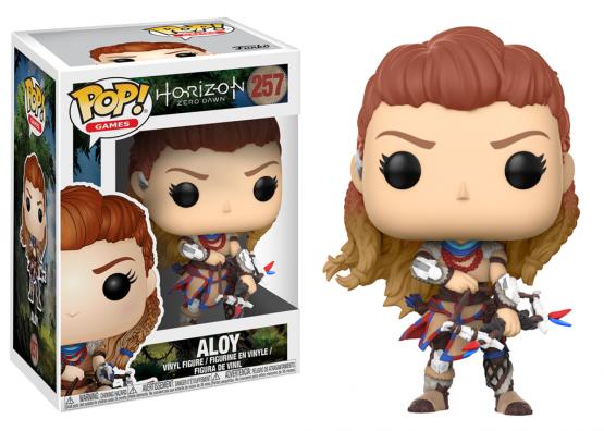 Horizon Aloy POP