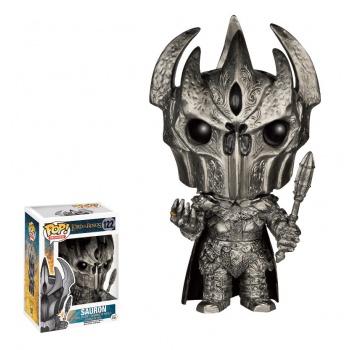 Sauron POP