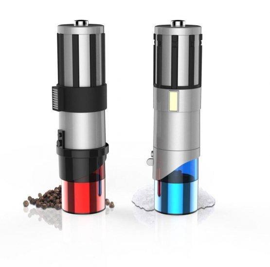 Star Wars fénykard sószóró