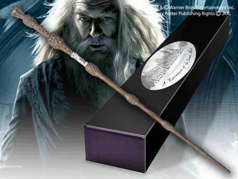 Albus Dumbledore Varázspálca