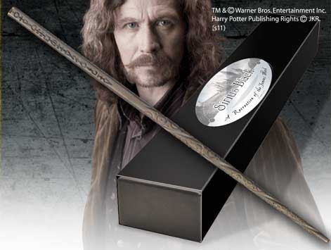 Sirius Black varázspálca