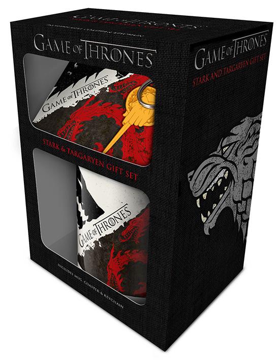 Stark és Targaryen