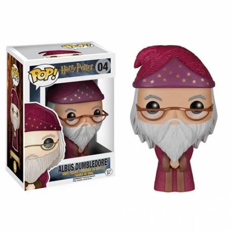 Funko POP! Harry Potter: Albus Dumbledore