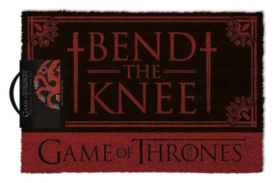 Daenery lábtörlő