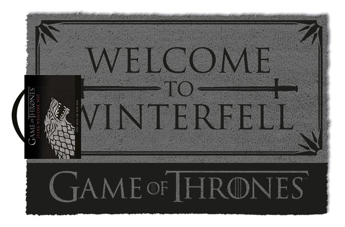 Winterfell ajándék