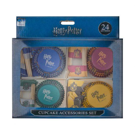 Harry Potter muffin papír