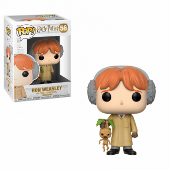 Ron Wisley POP