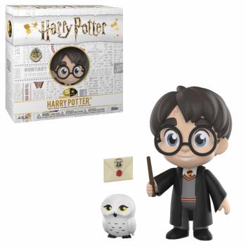 Harry Potter 5 star