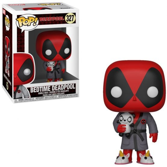 Deadpool pop
