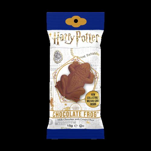 Harry Potter Csokibéka