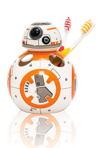 Star Wars BB-8 fogkefe