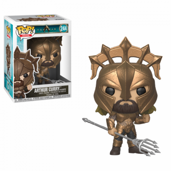 Aquaman POP