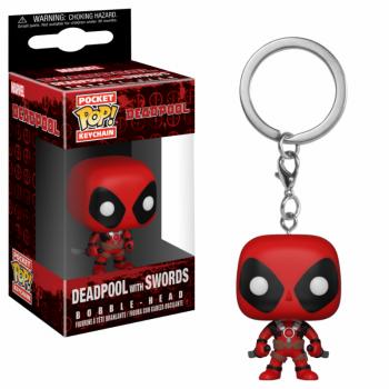 Deadpool ajándék