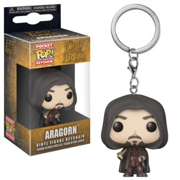 aragorn funko pocket pop