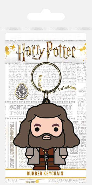 Harry Potter kulcstartó Hagrid