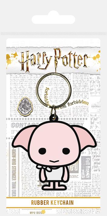 Harry Potter kulcstató Dobby