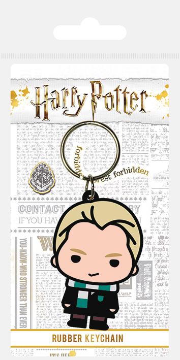 Harry Potter kulcstartó Draco Malfoy