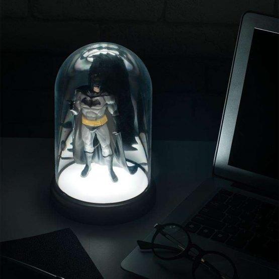batman geek lámpa