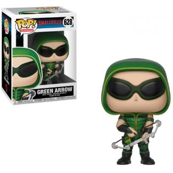 Green Arrow pop