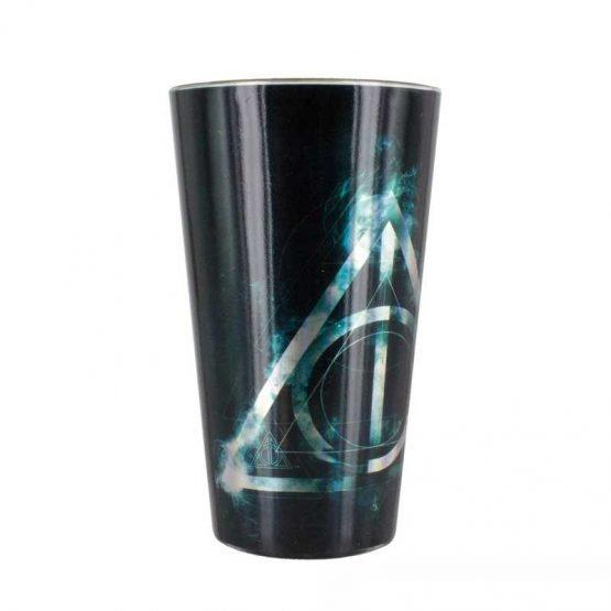 Halál Ereklyéi prémium pohár