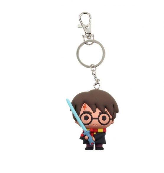 Harry Potter geek ajándék