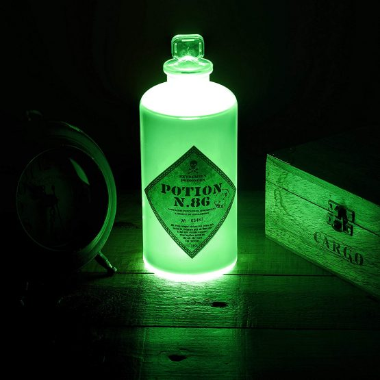 Harry Potter Potion Light