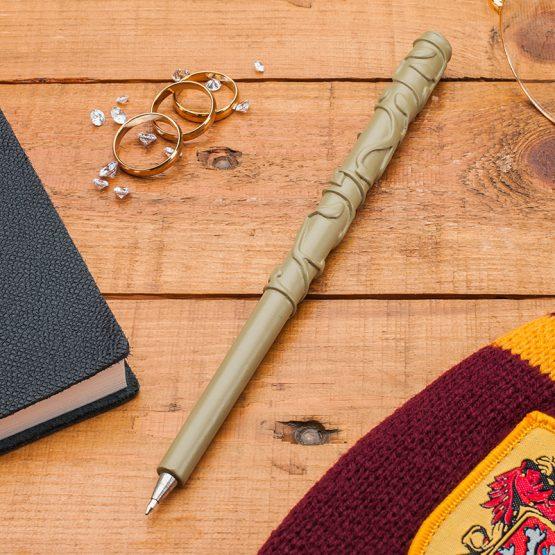 Hermione varázspálca