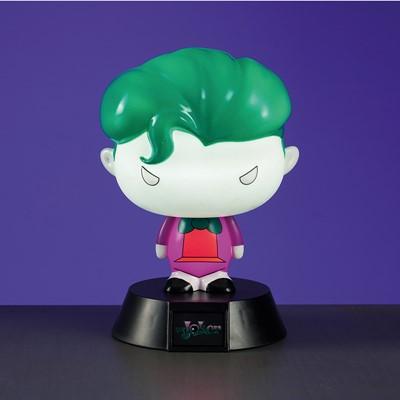joker 3d lámpa