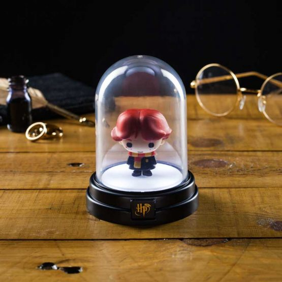 Harry Potter lámpa - Ron