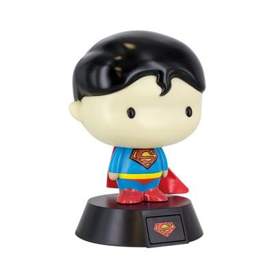 Superman hangulat lámpa
